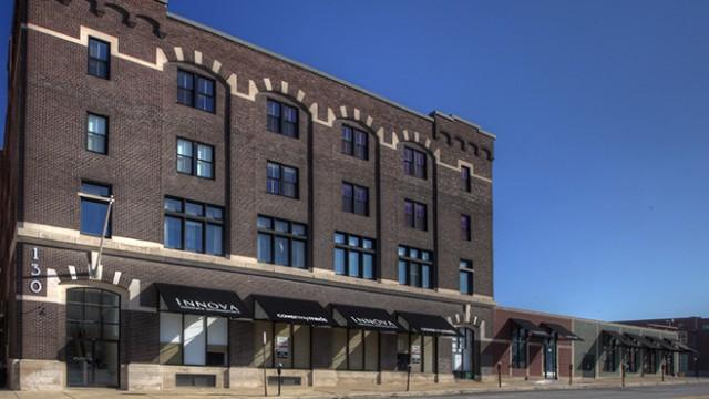 130 East Chestnut Street